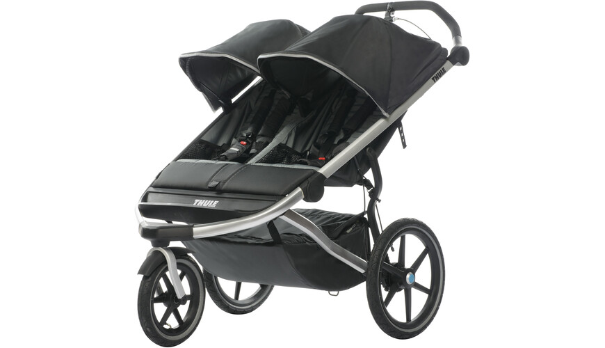 Thule Urban Glide2 Stroller dark shadow